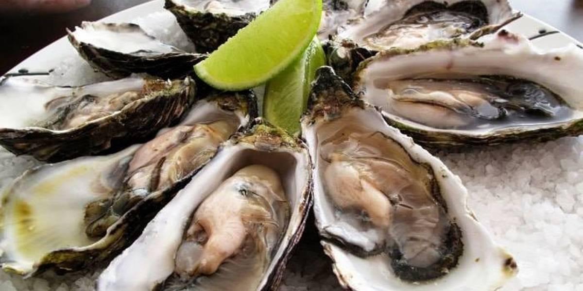 ¡Cuidado! Ministerio de Salud recomienda evitar el consumo de moluscos