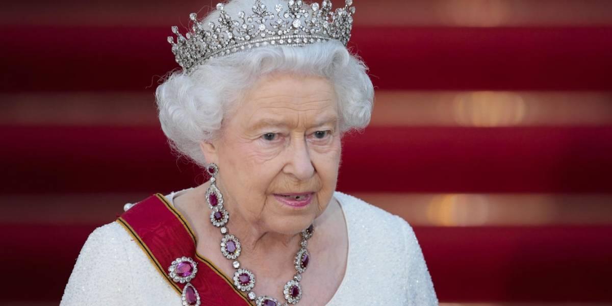 Chocolate oscuro, el postre favorito de la reina Isabel II en Navidad