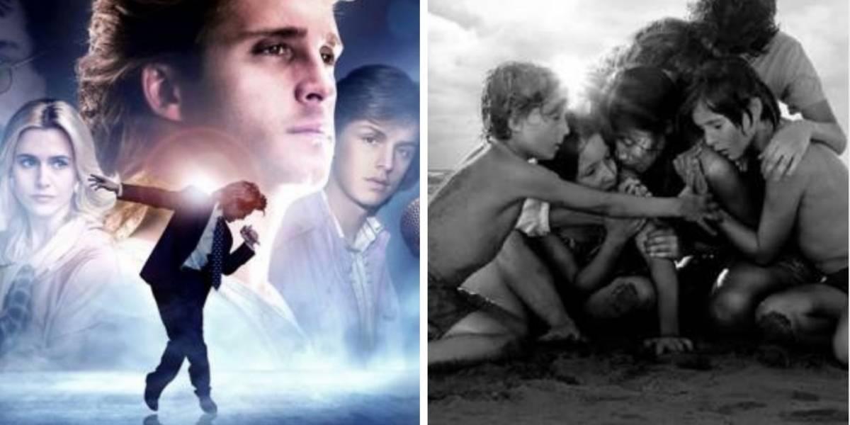 La sorprendente coincidencia entre Roma y Luis Miguel, la serie
