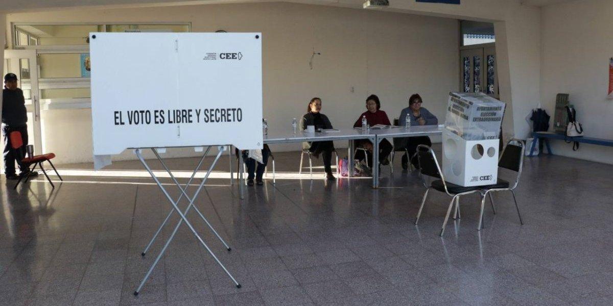 Esta misma noche se conocería quién es el próximo alcalde de Monterrey