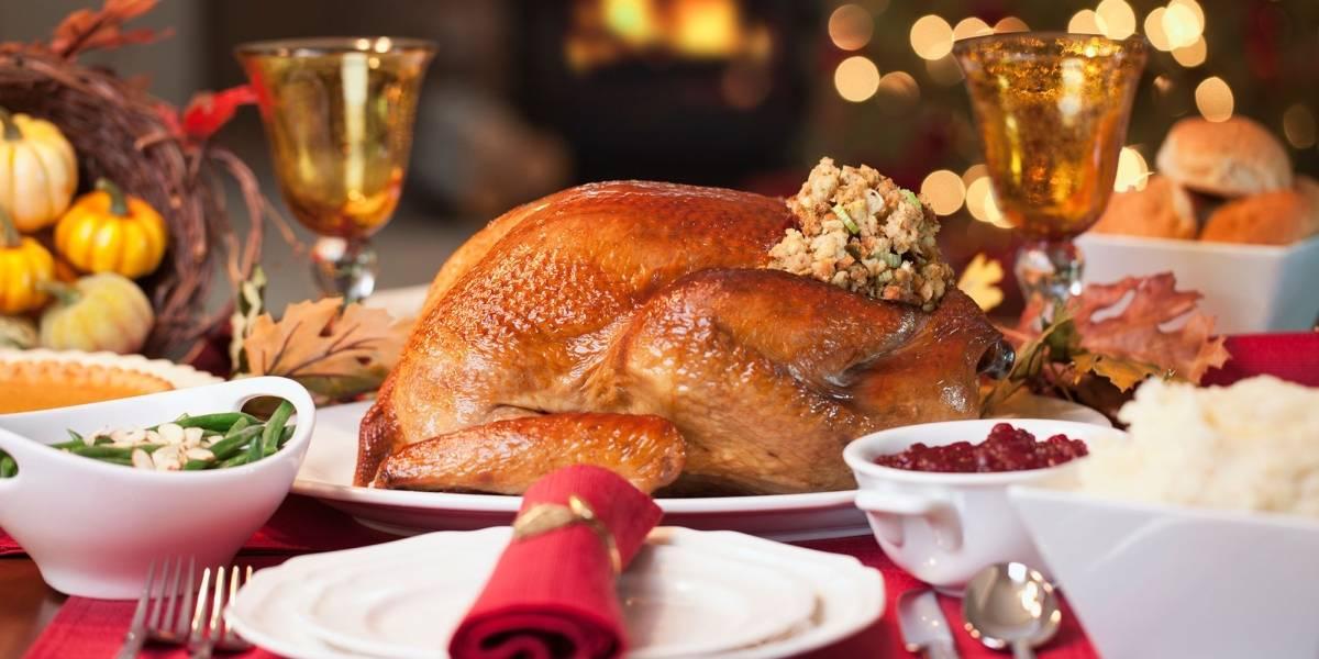 Cómo evitar engordar en navidad, según un estudio británico