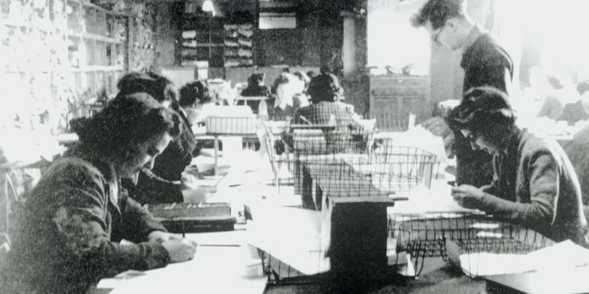 Por que as decifradoras de códigos nazistas na 2ª Guerra têm levado segredos para o túmulo