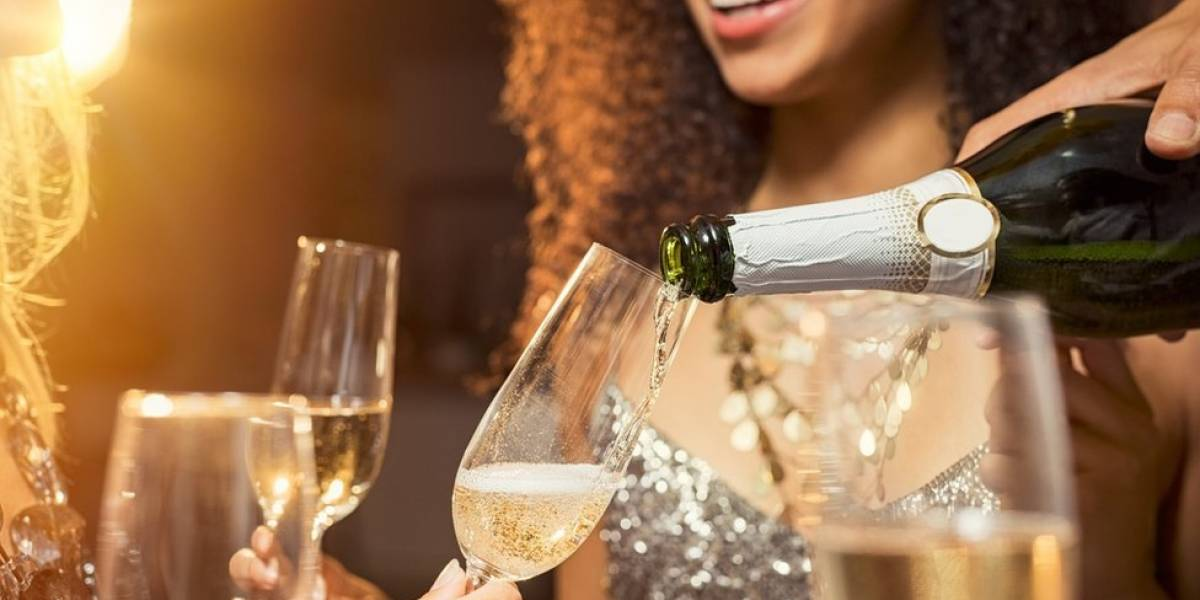 Dez curiosidades sobre o champanhe, bebida estrela das festas de fim de ano