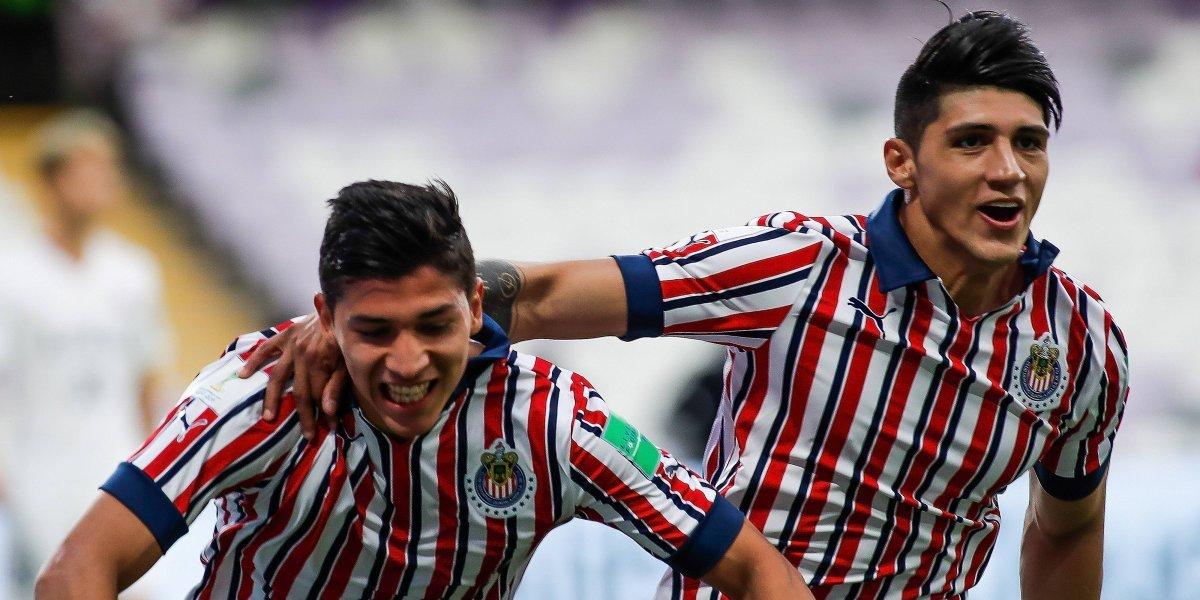 Chivas es el equipo que más playeras vende en Estados Unidos