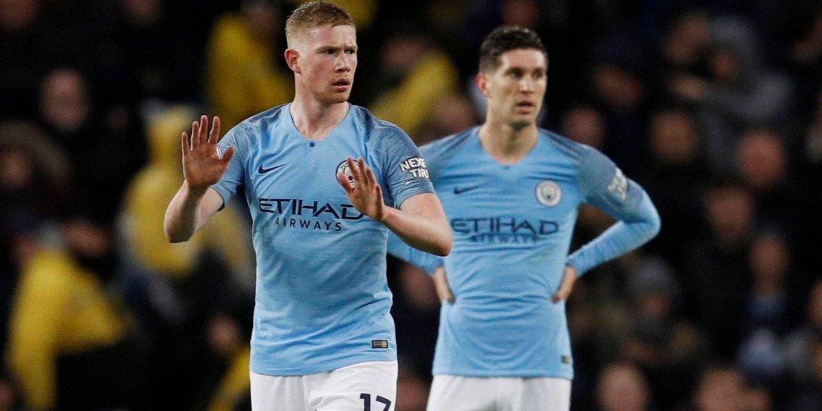 Premier League: onde assistir ao vivo online o jogo Leicester x Manchester City