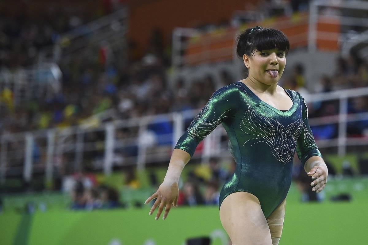 La mexicana buscará su pase a los JO de Tokio 2020 Mexsport