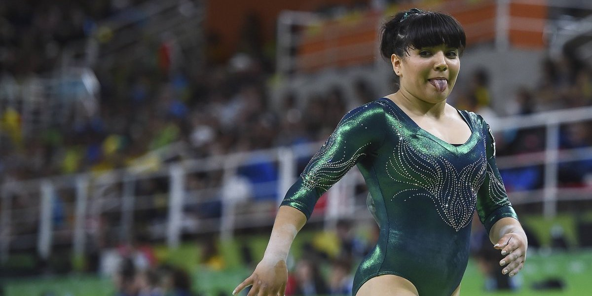 Alexa Moreno buscará más triunfos en el 2019
