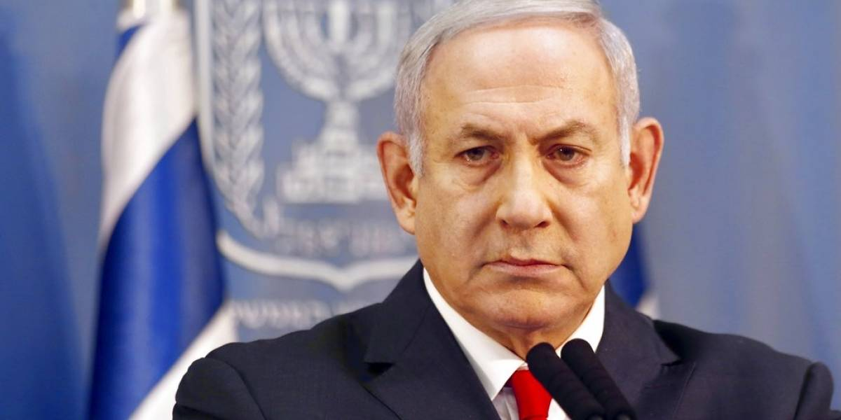 Netanyahu domina las encuestas antes de las elecciones