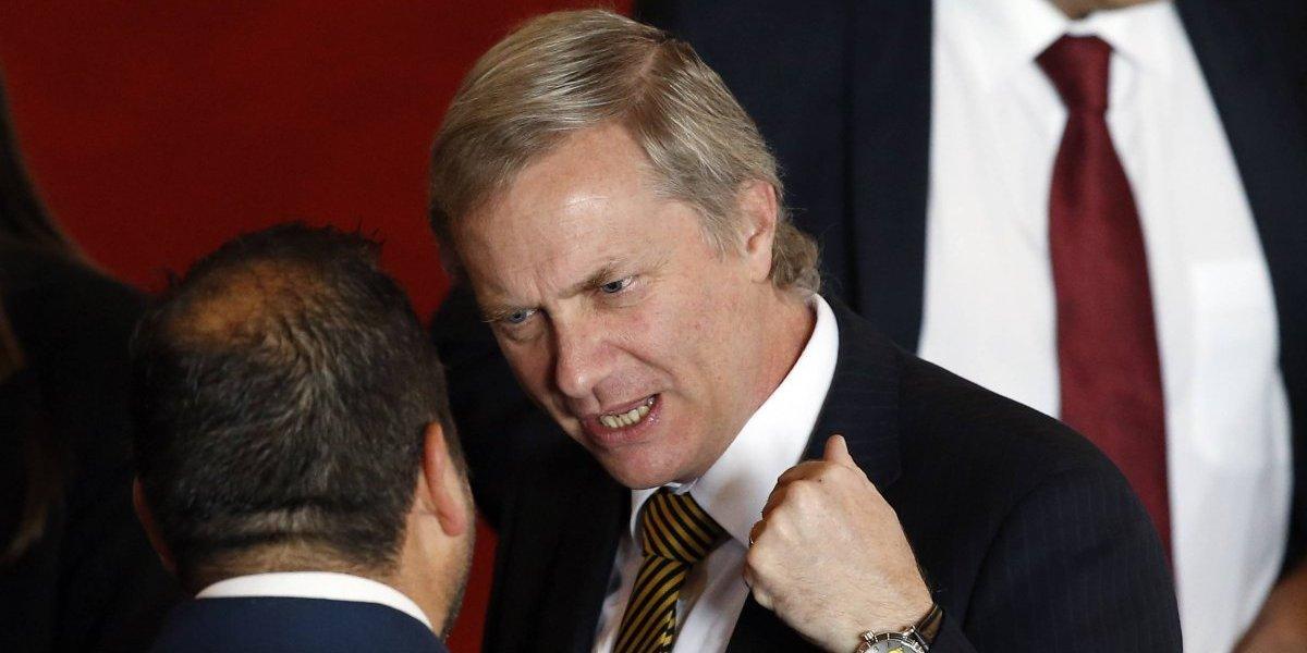 """""""Tenemos diferencias importantes"""": RN quiere sumarse a la """"ley del hielo"""" contra José Antonio Kast"""