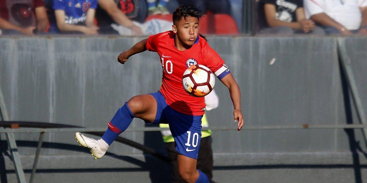 A marcar el calendario: El Sudamericano Sub 20 de Chile 2019 ya tiene fixture completo