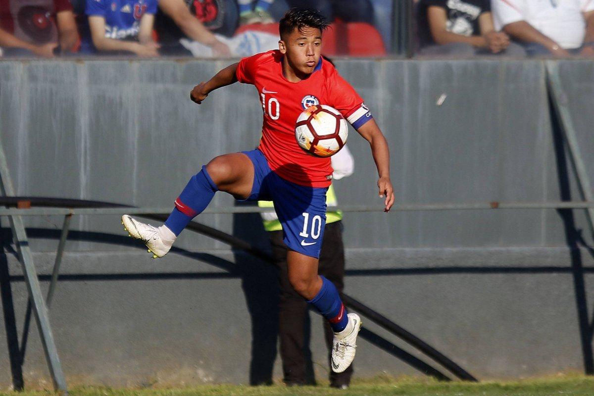 Sudamericano Sub 20 2019: A Marcar El Calendario: El Sudamericano Sub 20 De Chile