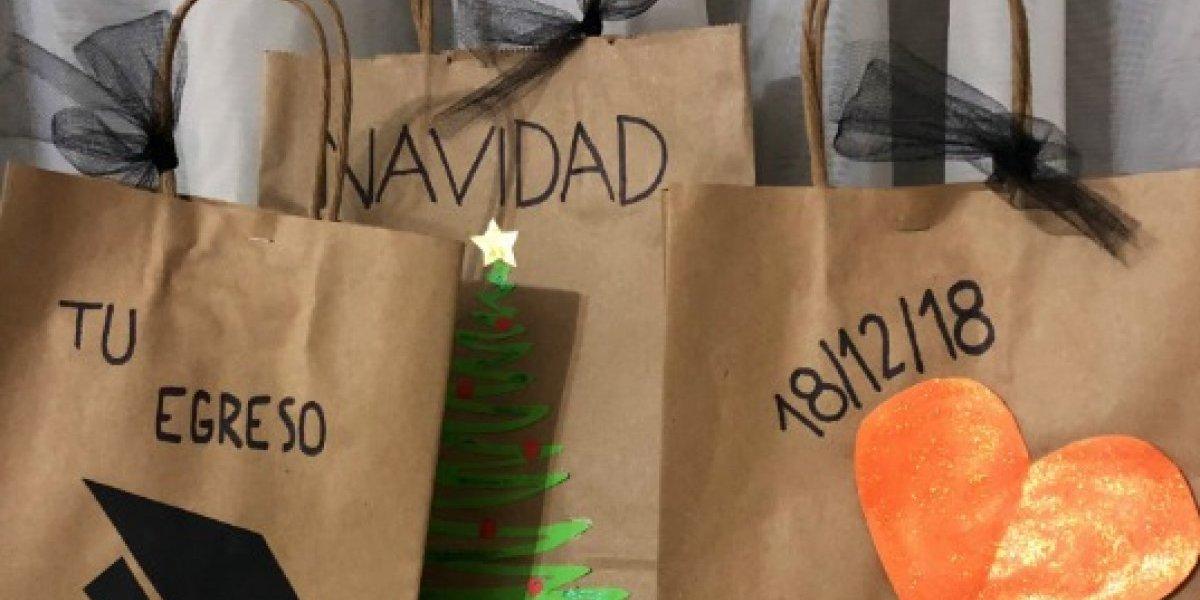 """""""Era muy lindo todo para ser real"""": la triste historia de los tres regalos que se volvió viral por un giro del destino"""