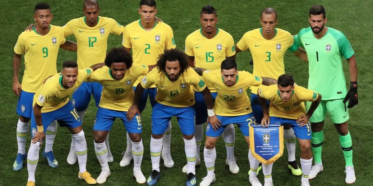 ¡Atención! Roban la casa de una figura de la Selección de Brasil