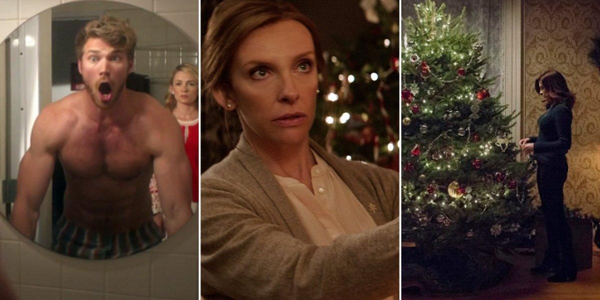 5 Filmes de Natal na Netflix que fogem do comum
