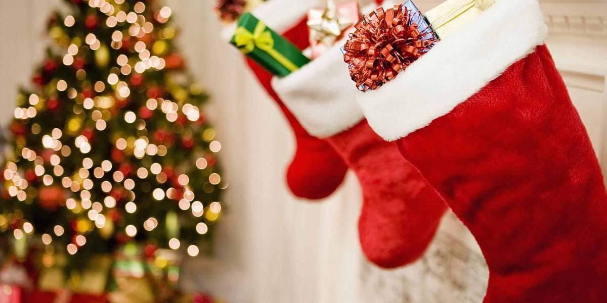 App simula al Viejito Pascuero en tu casa: ¡Sorprende a los niños esta navidad!