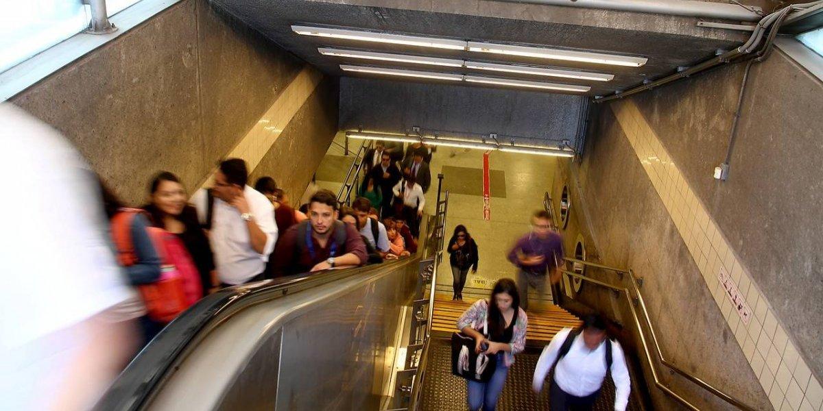 Estruendo en Línea 1 de Metro: impacto a sistema eléctrico de un vagón produjo el corte de servicio
