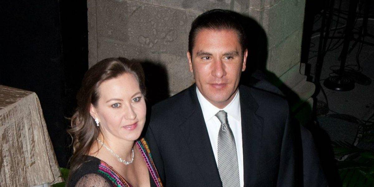 La élite política reacciona a la muerte de Moreno Valle e Martha Erika Alonso
