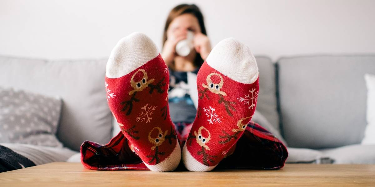 3 cosas que debes hacer para no engordar luego de la cena de Navidad