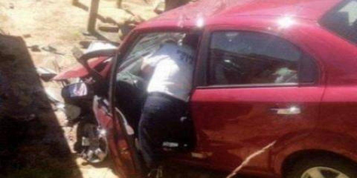 Asesinan a hermana de periodista oaxaqueña en asalto