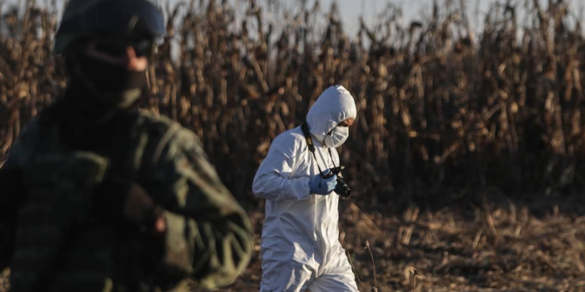 Asesoría para esclarecer caso Puebla podría costar millones a México