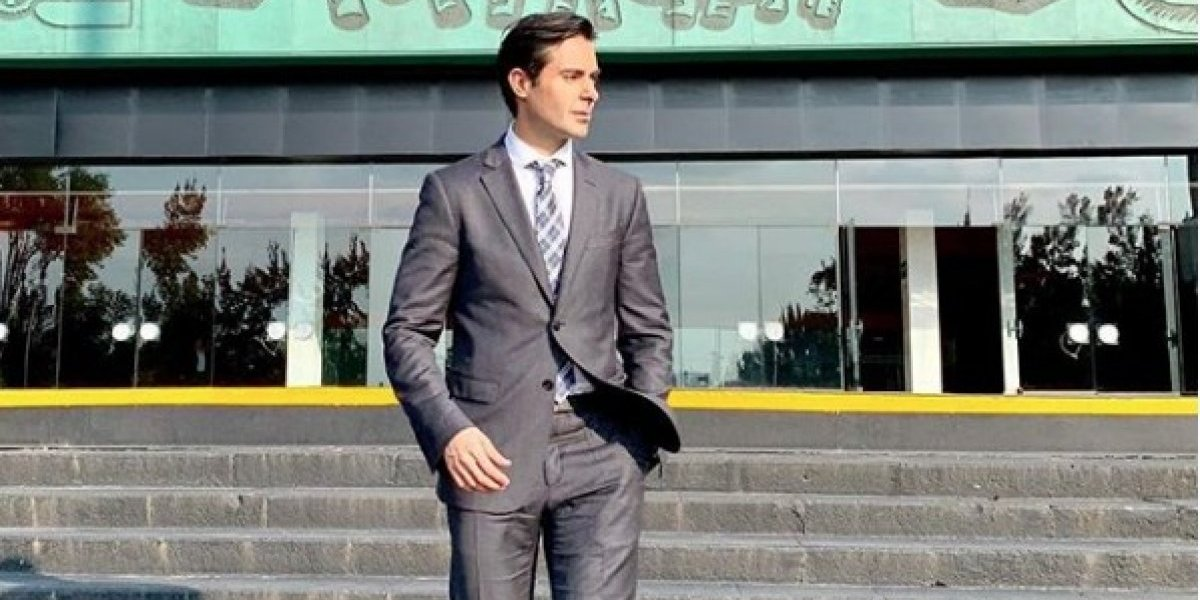 Ernesto D'Alessio corrige a Erik Morales en cuanto al presupuesto para Conade