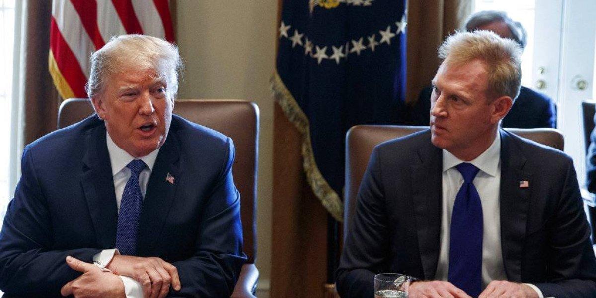 Trump justifica despido de Mattis; lo acusa de tener una visión corta