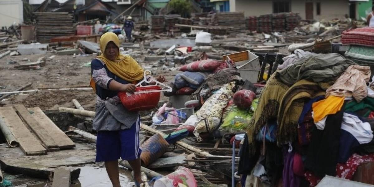 Tsunami na Indonésia: como será o novo sistema de alerta que o país promete para 2019