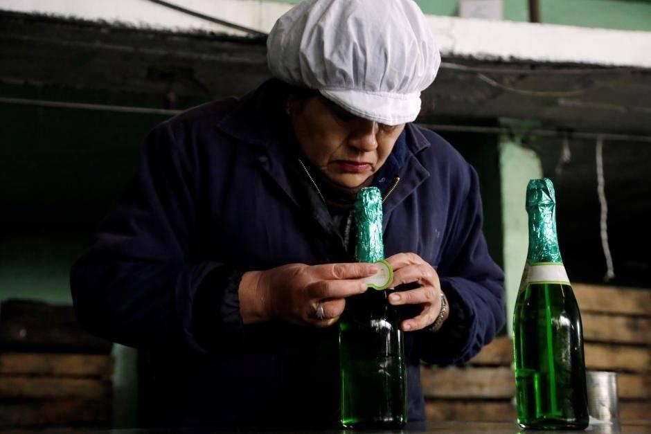 Zacatlán de las manzanas, el pueblo mexicano que endulza con sidra las fiestas navideñas