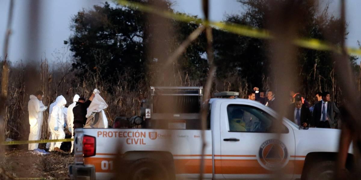 #ConLaTragediaNo: Morenistas piden no lucrar con accidente en Puebla