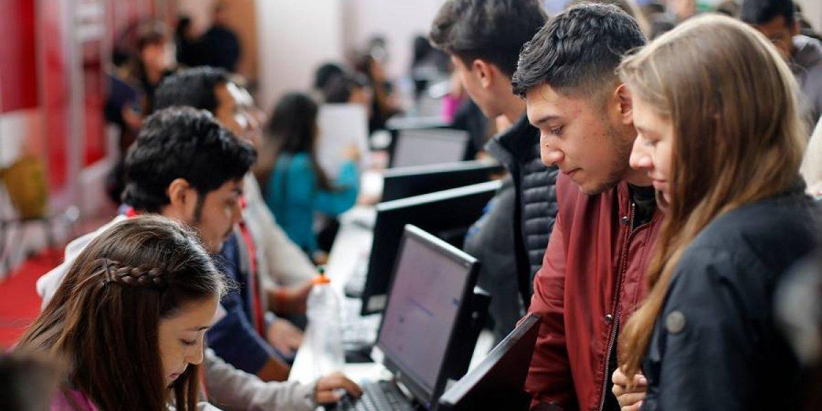 Universidades privadas arremeten en ranking de investigación de educación superior: quedaron mejor ubicadas que cinco instituciones estatales