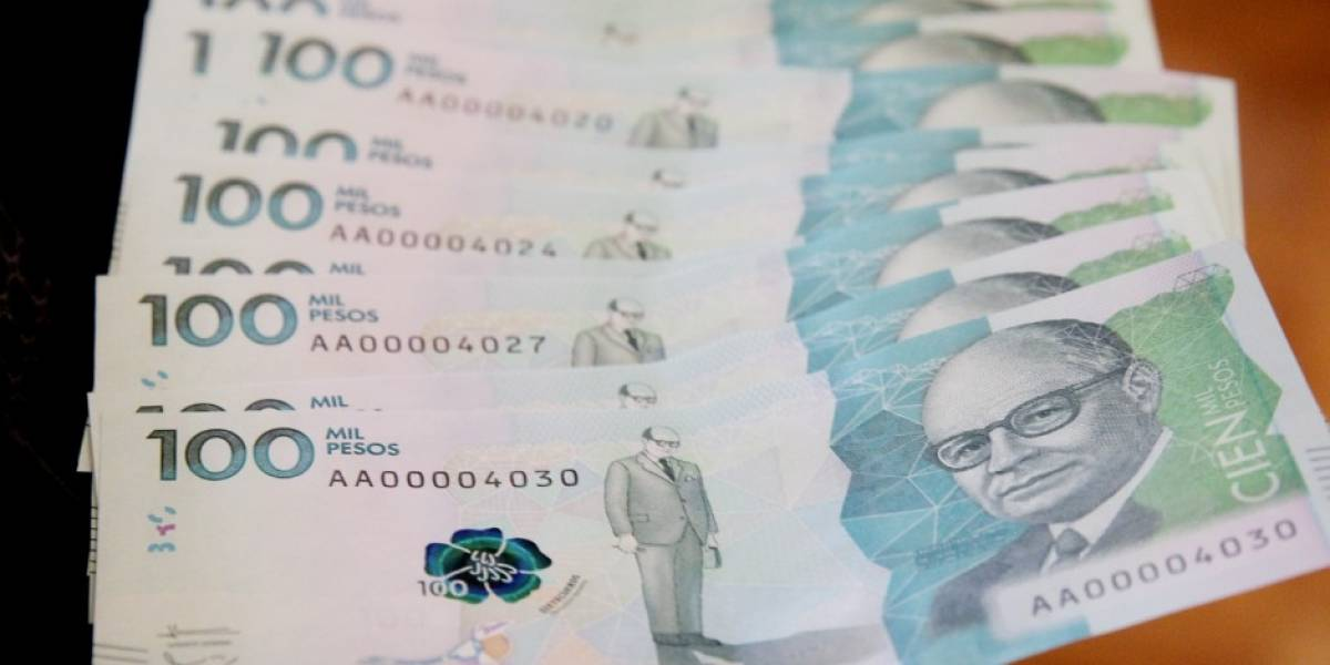 ¿Cuánto dinero debe ganar para estar en la clase alta de Colombia?