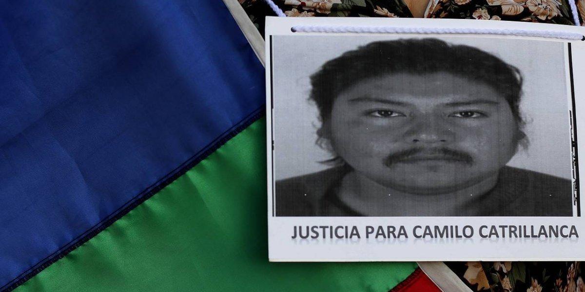 Nació Camila Catrillanca: no es la hija del comunero pero sí es parte de la familia