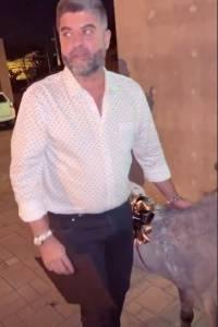Maluma y sus regalos