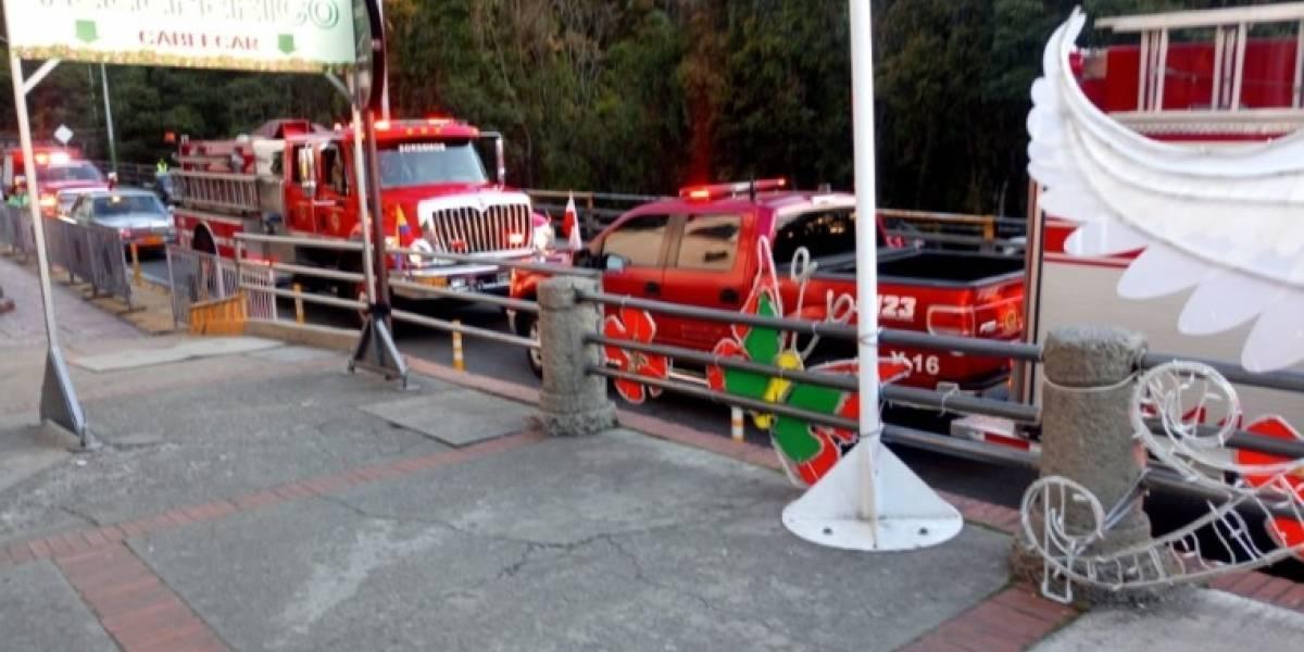 Acidente em bondinho na Colômbia deixa mais de 20 feridos