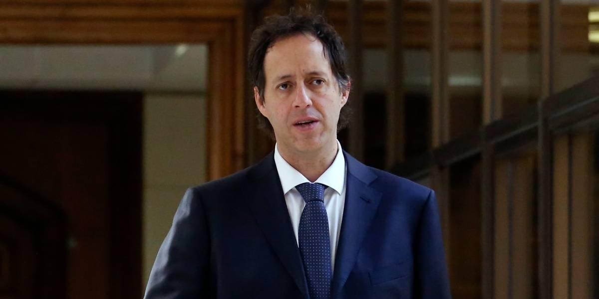 ¿Duró poco la ley del hielo?: diputado RN Cristóbal Urruticoechea asegura que está trabajando para que José Antonio Kast sea Presidente de Chile