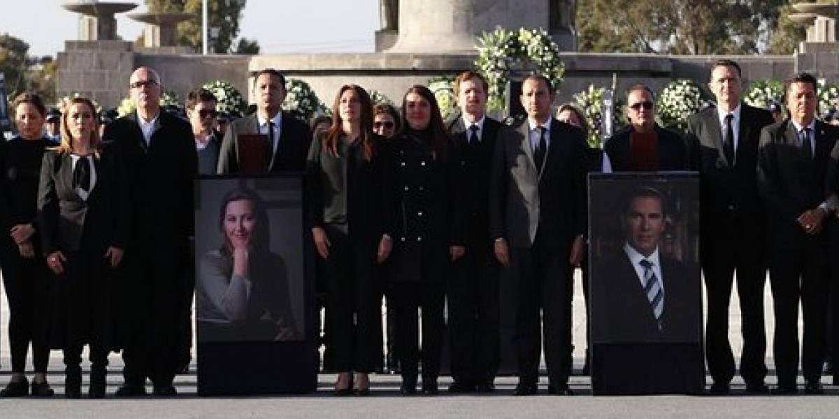 Marko Cortés confía en que Congreso asigne a gobernador interino del PAN
