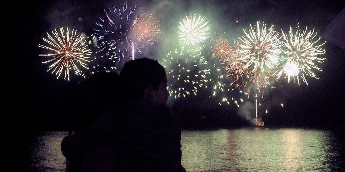¡Bienvenido Nuevo Año! Seis opciones para celebrar