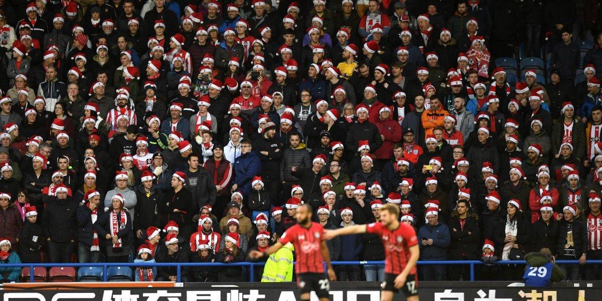 La Premier League y la Serie A no paran: El calendario futbolístico para lo que queda de 2018