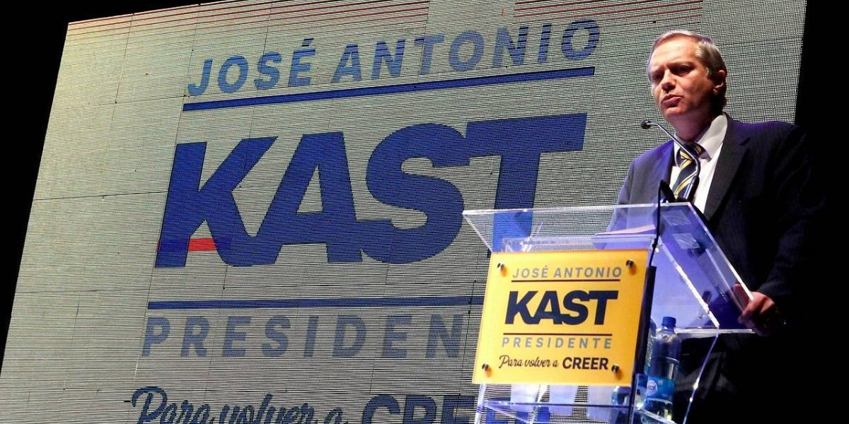Presidente de RN llamó al orden en el partido: se enojó porque están apoyando a J. A. Kast