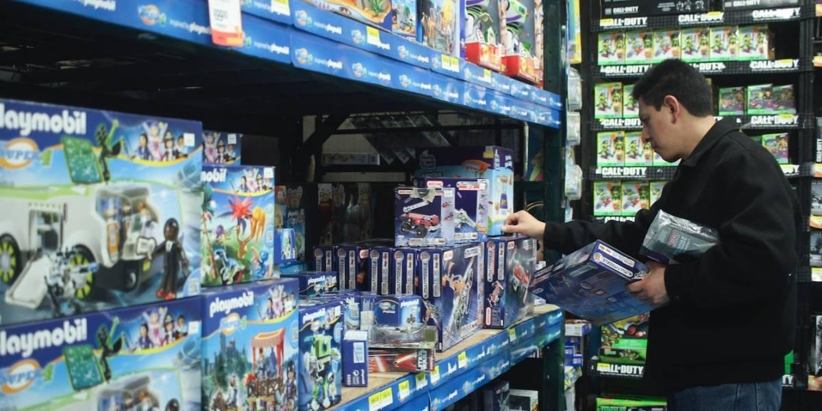 China, nuevo motor de la industria mexicana del juguete