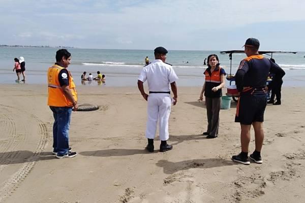 Playas en Ecuador: Estado de las costas hoy 25 de diciembre del 2018