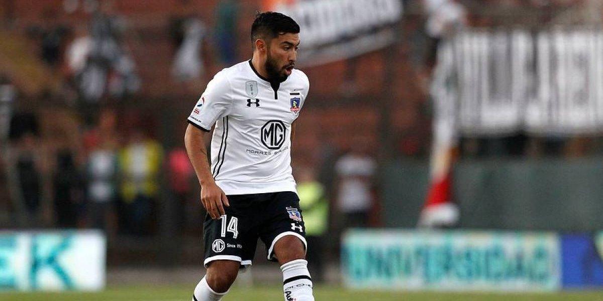 Córdova mira hacia Chile para reforzar el plantel de Universitario y rescataría a cortado de Colo Colo