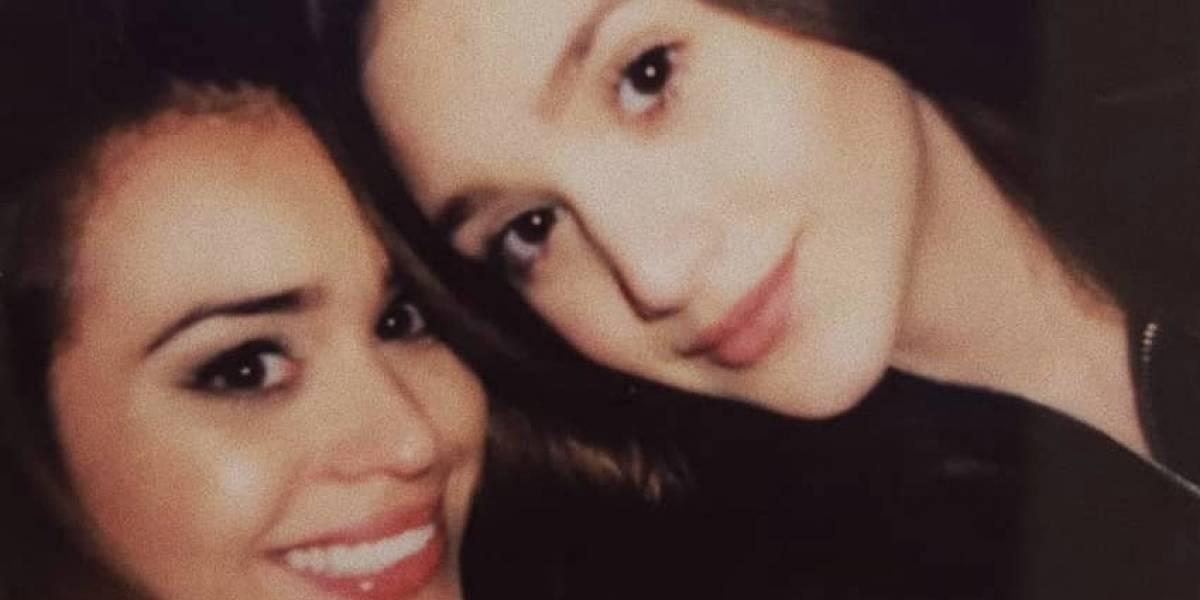 Hermana de Yanet García conquista Instagram con su belleza