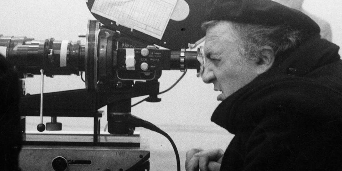 O que faz de Fellini um dos maiores mestres do cinema
