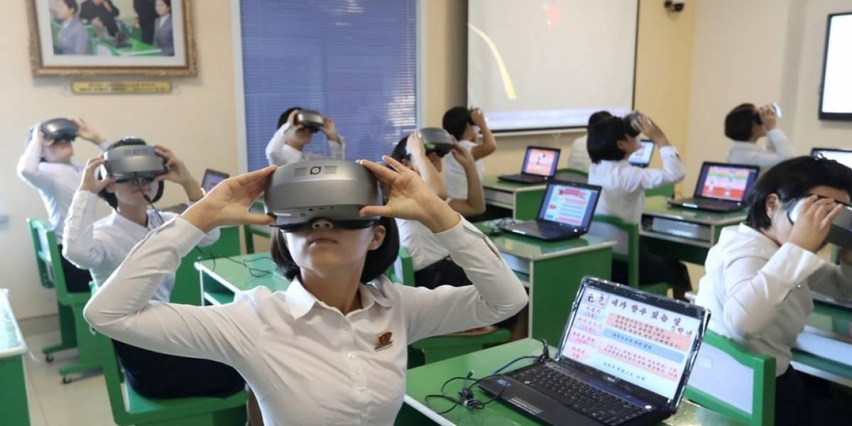 Como a Coreia do Norte quer usar alta tecnologia para ampliar poder e reestruturar economia