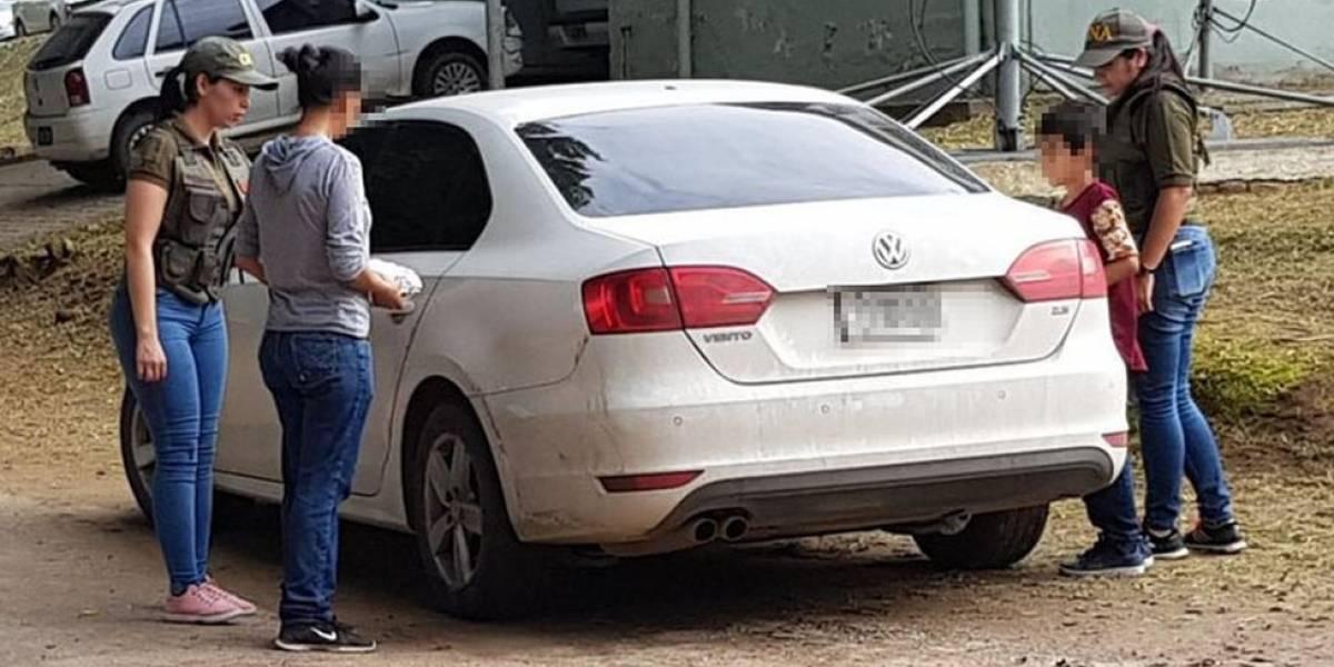 Argentina sequestrada na adolescência é libertada 32 anos depois na Bolívia