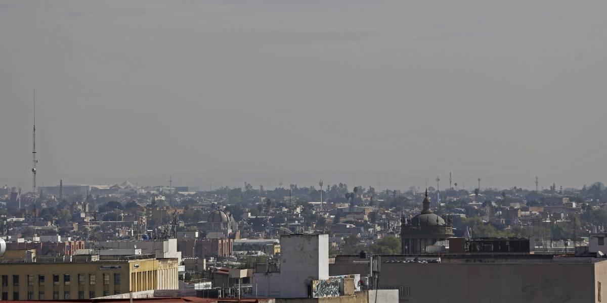 Termina contingencia ambiental en Guadalajara, conservarán operativo