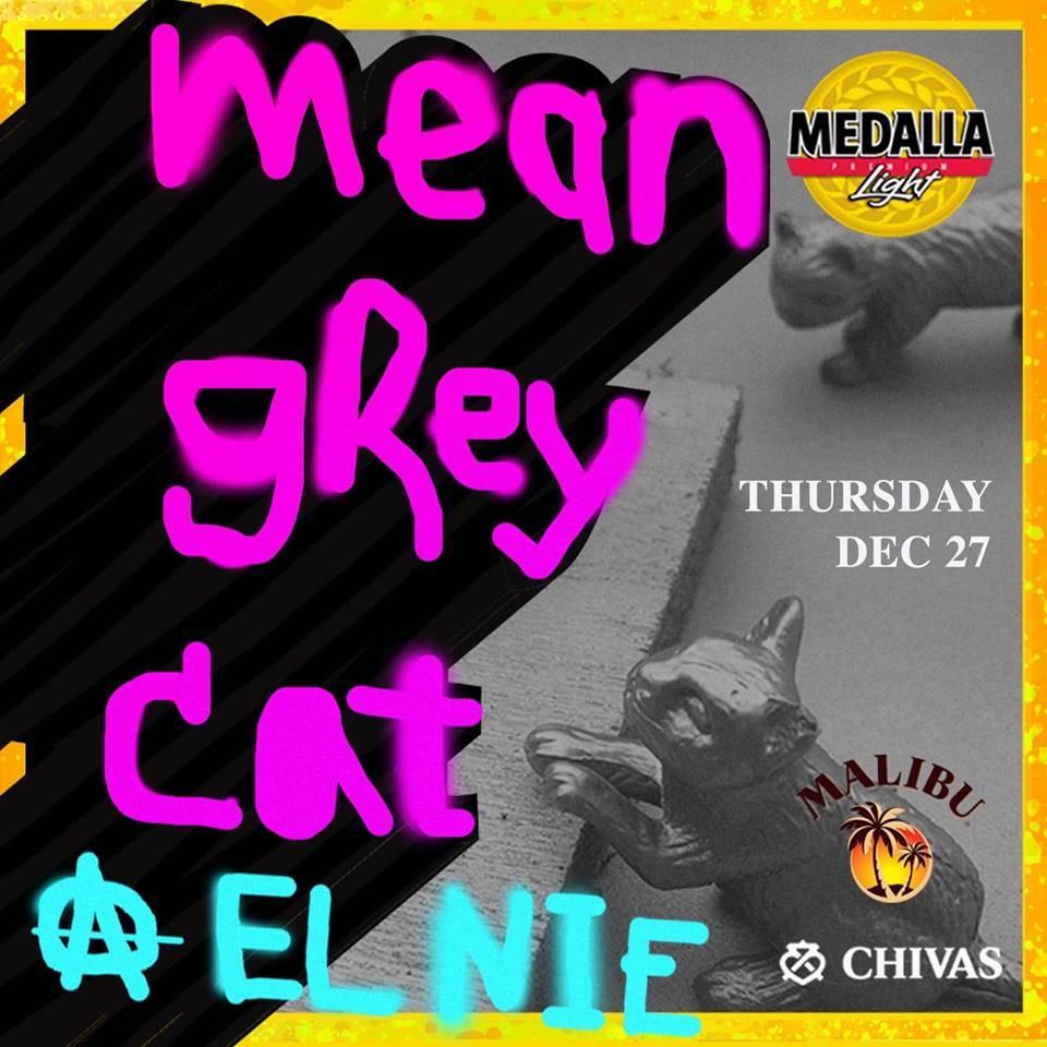 mean grey