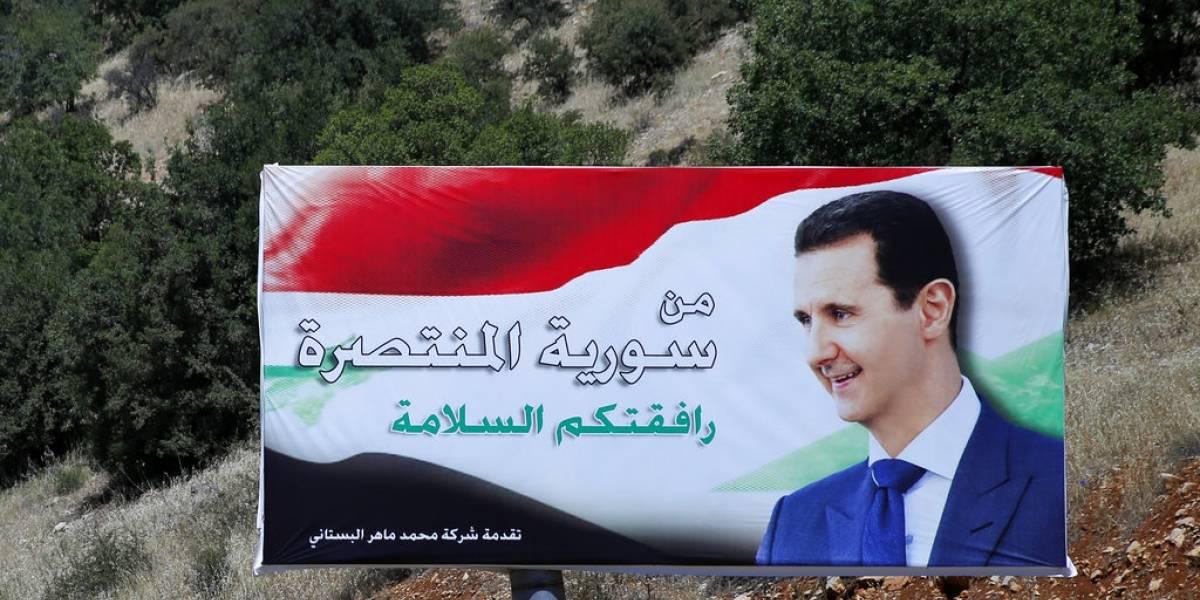 Rusia afirma que Siria asumirá control de zonas abandonadas por Estados Unidos