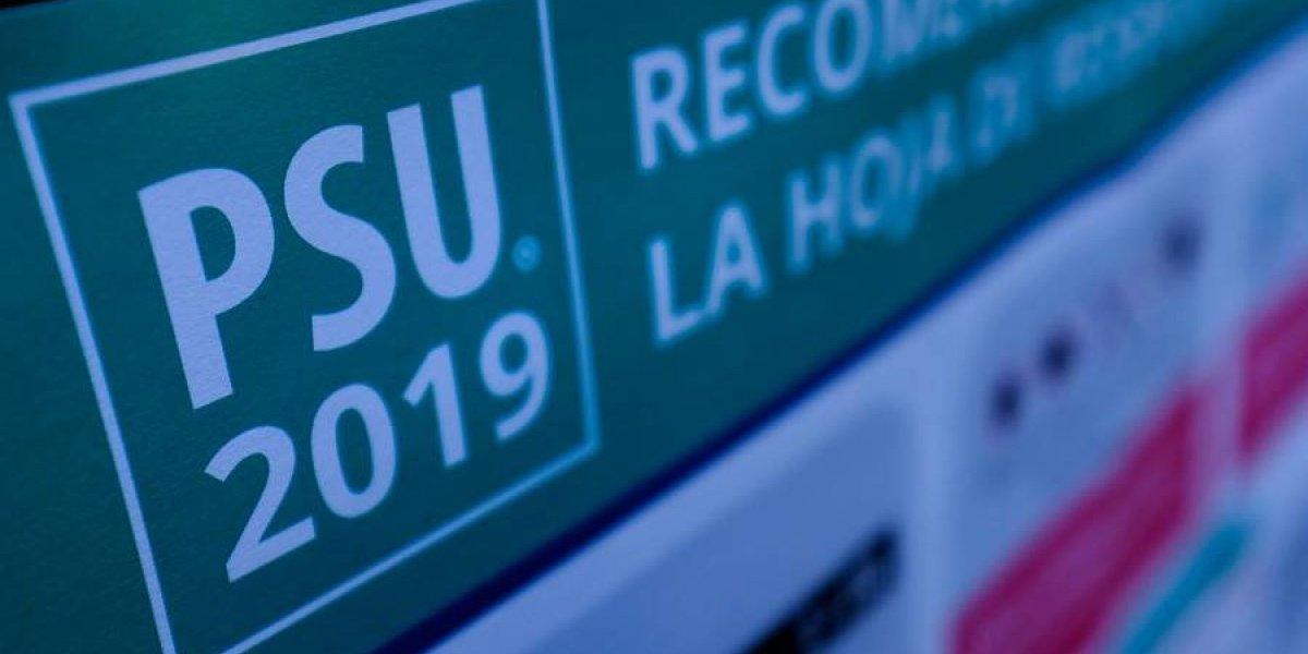 Paso a paso: cómo postular a las universidades después de conocer el puntaje de la PSU